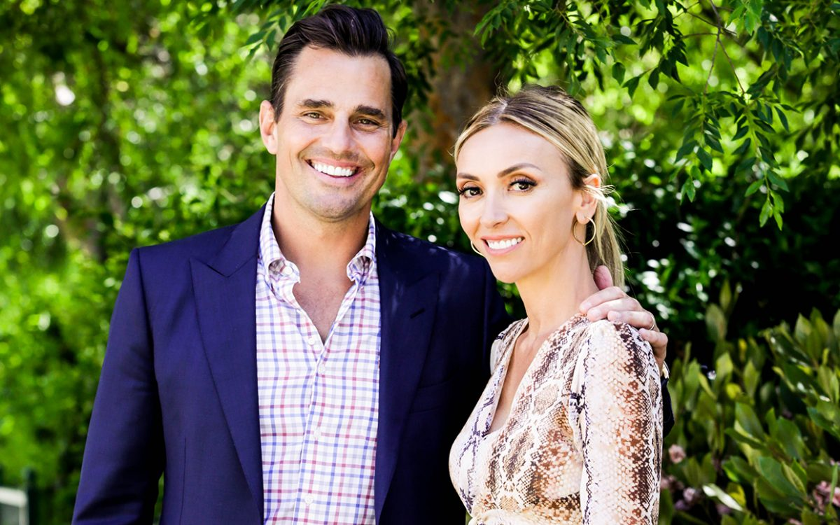 Parade Magazine | Interview with Bill & Giuliana Rancic | November 11, 2019