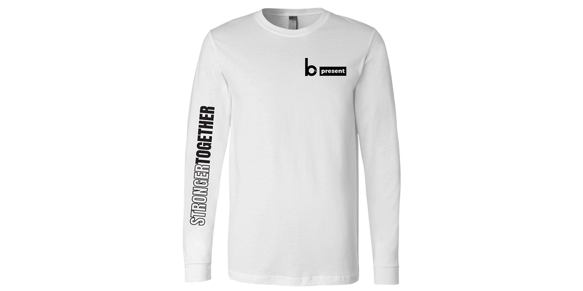 Men's Stronger Together Flex Long Sleeve