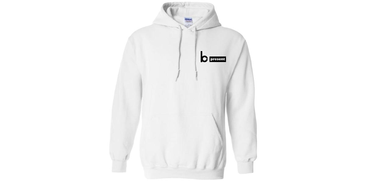 Unisex b-present Hoodie
