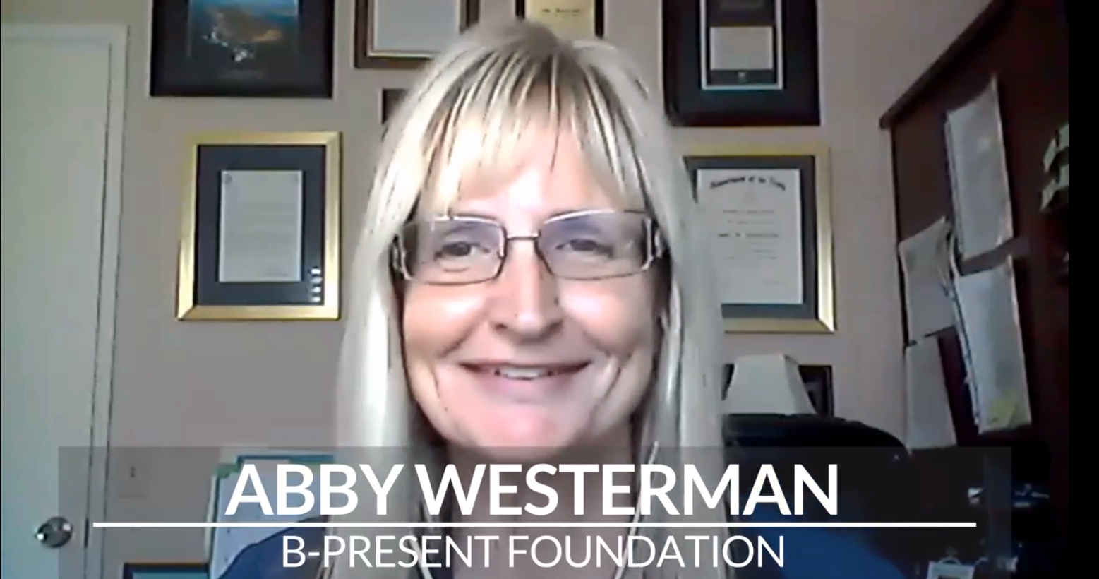 Oncology Tube | Interview with CEO Abby Westerman | September 15, 2020 |