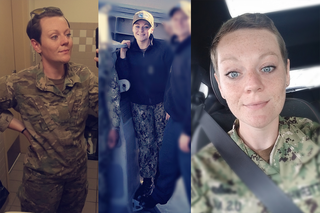 Cancer Support Challenges for Active Duty Military: Q&A with Rebecca Satterwhite