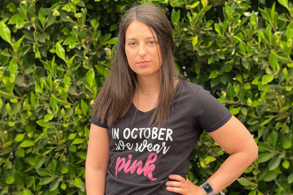 What a Stage IV Breast Cancer Patient Wants You To Know About Breast Cancer Awareness Month